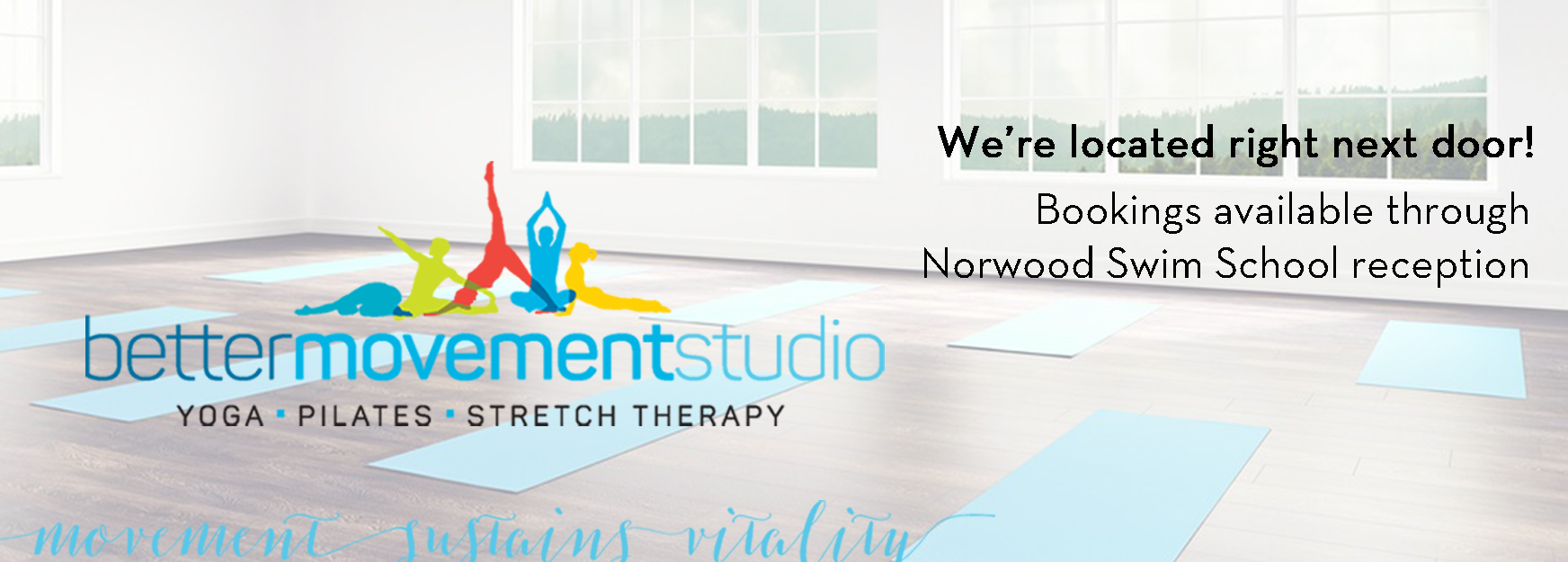 Better Movement Studio