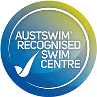 Austswim, recognised swim centre